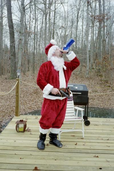 Santa Dan