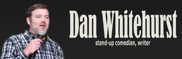 Dan Whitehurst
